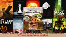 Read  Anne of Green Gables 3 Volume Boxed Set  Anne of Green Gables  Anne of The Island  Anne EBooks Online