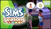 ENGAGED ALREADY! - Sims 3 SEASONS - EP 4