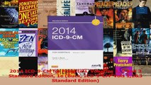 PDF Download  2014 ICD9CM for Hospitals Volumes 1 2 and 3 Standard Edition 1e Buck ICD9CM  Vols PDF Full Ebook