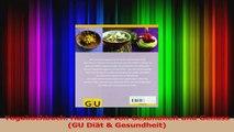 Yogakochbuch Harmonie von Gesundheit und Genuss GU Diät  Gesundheit PDF Lesen