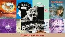 Read  The Allure of Women PDF Online