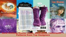 Download  Sock Knitting Master Class Innovative Techniques  Patterns from Top Designers PDF Free