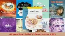 Read  Airbrushing Artists Library series 09 Ebook Free