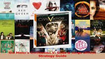 Read  Sid Meiers Civilization V Gods  Kings Official Strategy Guide Ebook Online
