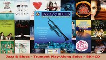Download  Jazz  Blues  Trumpet PlayAlong Solos  BKCD Ebook Free