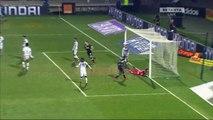Cheikh N'Doye Goal - Lyon 0 - 2 Angers - 05/12/2015