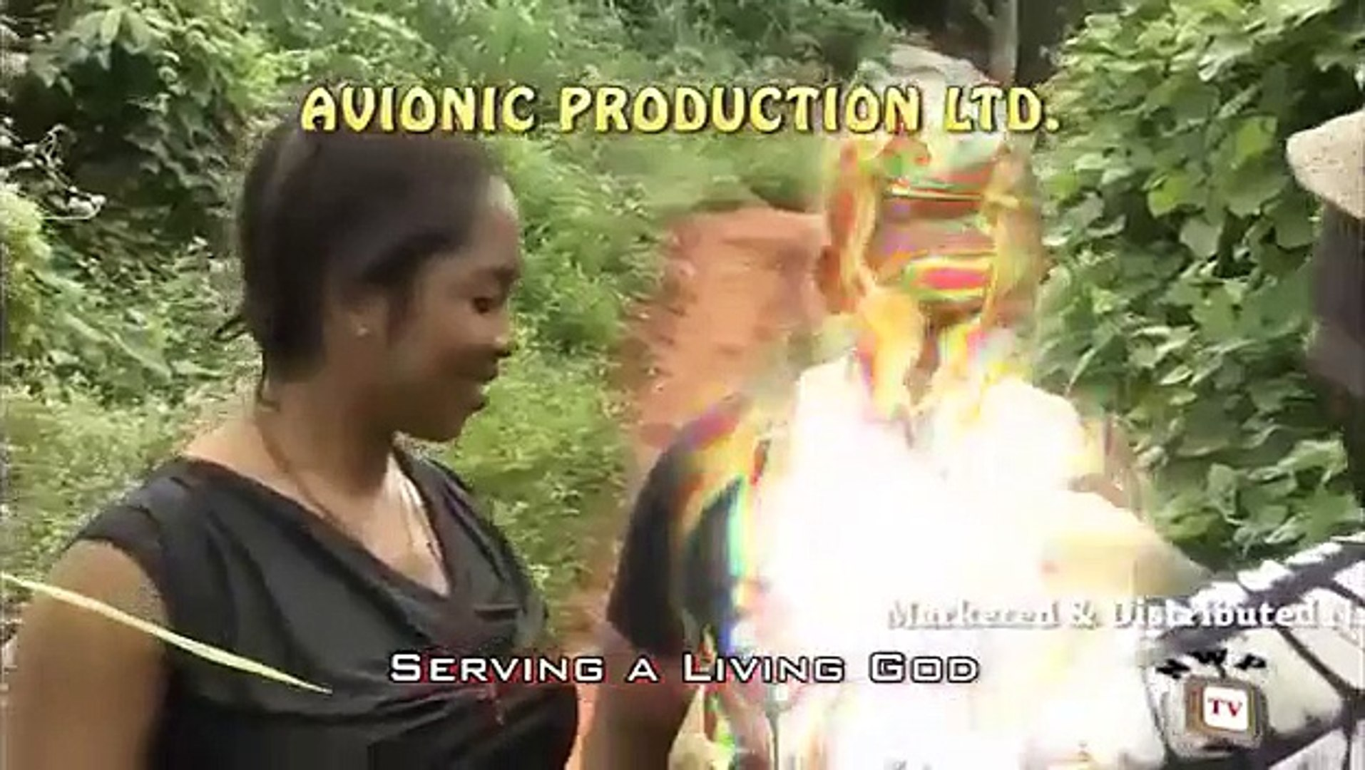 Spirit Of A Prophet [ Part 1] - Latest 2015 Nigerian Nollywood Traditional Movie (English