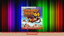 Download  Donkey Kong 64 Official Strategy Guide Cheat Code Overload Ebook Free