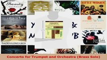Download  Concerto for Trumpet and Orchestra Brass Solo EBooks Online