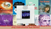 Download  Classic Rock Instrumental Solos Trombone Book  CD Pop Instrumental Solo Series EBooks Online