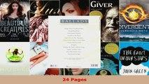 Read  Ballads PlayAlong Solos for Alto Sax Instrumental Folio Ebook Free
