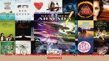 Download  Star Trek Armada II Official Strategy Guide Brady Games PDF Online