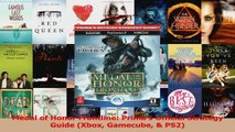 Download  Medal of Honor Frontline Primas Official Strategy Guide Xbox Gamecube  PS2 PDF Free