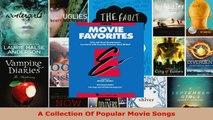 Read  Essential Elements Movie Favorites Trombone PDF Online