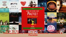 Download  Now Go Home and Practice Book 1 Trombone Interactive Band Method for Students Teachers  EBooks Online
