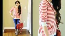 My Weekend Outfits ♥ Fashion Lookbook