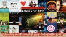 Download  The Journeyman Project 3 Legacy of Time The Official Strategy Guide Secrets of the PDF Online