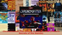 Download  Chronomaster The Official Strategy Guide Primas Secrets of the Games PDF Free