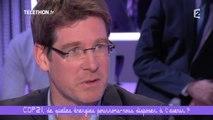 """Pascal Canfin : """"Les réfugiés climatiques auront raison de venir. Je ferai la même chose"""" - CSOJ - 4/12/15"""