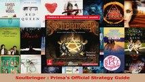 Read  Soulbringer  Primas Official Strategy Guide PDF Online