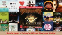 Read  Soulbringer  Primas Official Strategy Guide PDF Online
