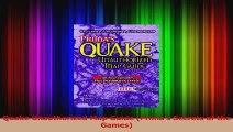 Read  Quake Unauthorized Map Guide Primas Secrets of the Games PDF Online