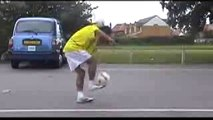Cool Tricks with a Ball-Exelent