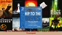 Download  Hip To The Blues Book 2 with CD  Jazz Duets For Trumpet Ebook Free