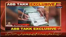 Exclusive Video Of PPP Casting Fake Votes In Nazimabad UC-45
