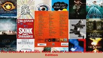 Download  The Greatest Acoustic Rock Guitar Authentic Guitar Tab Edition EBooks Online
