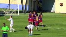 [HIGHLIGHTS] FUTBOL FEM (Liga): Fundación Albacete-FC Barcelona (0-10)