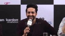 Ayushmann Khurrana: Didn't Give Any Tip To Brother Aparshakti Khurrana For Aamir Khan Starrer DANGAL