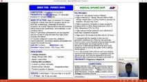 Rigix Tab Pocket Info Training by Dr. Syed Qasim