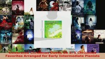 Download  Celebrated Christmas Duets Bk 2 5 Christmas Favorites Arranged for Early Intermediate Ebook Free