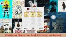 Download  Christmas Memories Book 3 Memories Series PDF Online