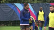 Rugby - Bleus : Dusautoir dit stop au XV de France