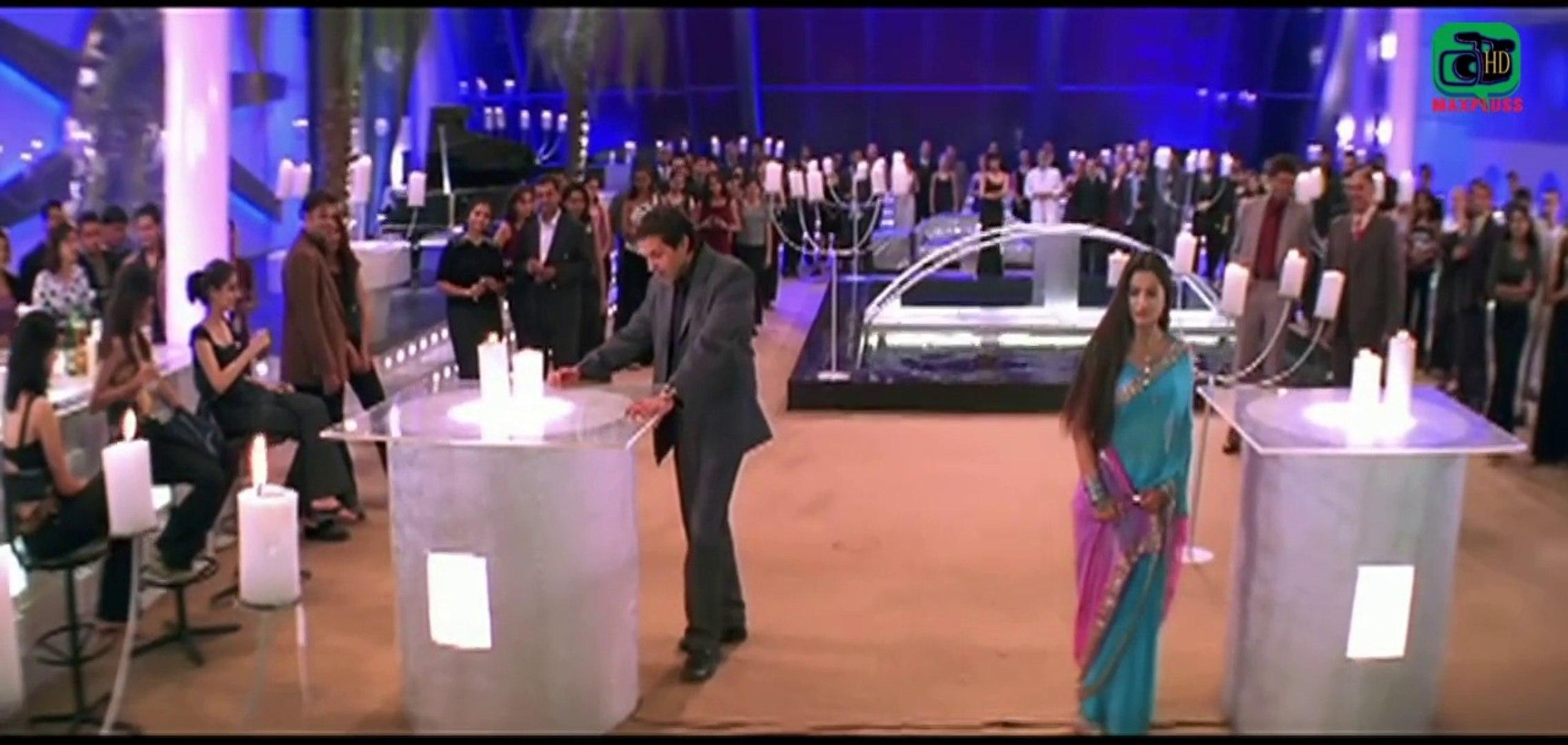 Chori Se Dil Ko Chura Le Koi   Full Video Song     HD-720p   Humko Tumse Pyaar Hai   Ameesha Patel-B