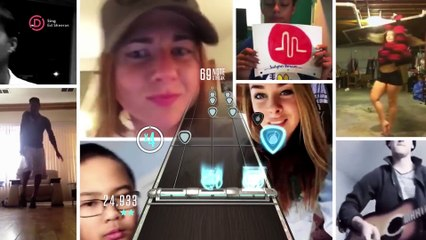 Guitar Hero Live presents #GuitarHeroTVStar  de Guitar Hero Live