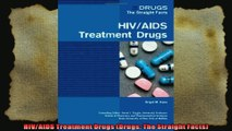 HIVAIDS Treatment Drugs Drugs The Straight Facts