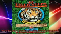 The 12 Tiger Steps Out of Nicotine Addiction A Step Study Guide for Nicotine Addiction