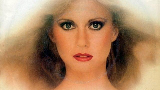 Olivia Newton-John - Suddenly - live