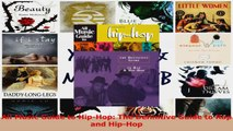 PDF Download  All Music Guide to HipHop The Definitive Guide to Rap and HipHop Read Online