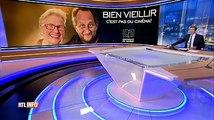 Buzz : L'humour de Benoît Poelvoorde dans une vidéo insolite !