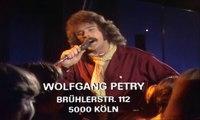 Wolfgang Petry - Gianna 1978