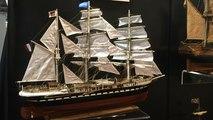 Les p'tits bateaux du Nautic