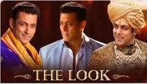 Prem Ratan Dhan Payo | The Look | Salman Khan, Sonam Kapoor, Neil Nitin Mukesh-Bollywood Classic Collection