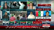 Special Transmission On Express News - 5th December 2015