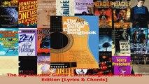 PDF Download  The Big Acoustic Guitar Chord SongbookPlatinum Edition Lyrics  Chords Read Full Ebook