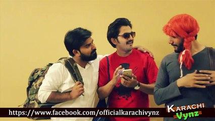 Things Girls Do After RISHTA PAKKA By Karachi Vynz