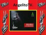 """La Voz Perú 12-12-2013 Jeremy Gómez nos canta """"You Are So Beautiful"""""""